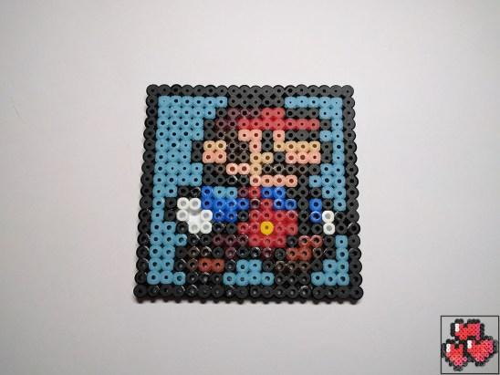 super-mario-sous-bock-pixelart-pixelcraft-pixelbeads-perlerbeads-perlerart-hama-hamabeads-hamasprites-artkal-artkalbeads-fusebeads-retro-gaming-sprite-design-tutoriel-pattern