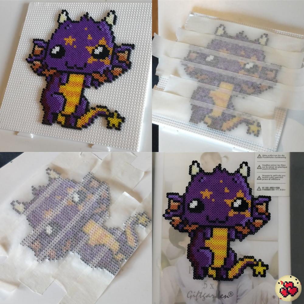 renard-dragon-11-pixelart-pixelcraft-pixelbeads-perlerbeads-perlerart-hama-hamabeads-hamasprites-artkal-artkalbeads-fusebeads-retro-gaming-sprite-design-tutoriel-pattern