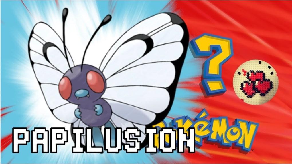 papilulsion-video-pokemon-pixelart-pixelcraft-pixelbeads-perlerbeads-perlerart-hama-hamabeads-hamasprites-artkal-artkalbeads-fusebeads-retro-gaming-sprite-design-tutoriel-pattern