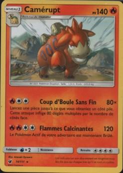camerupt-invasion-Carmin-SL4-produit-pokemon-pixel-set-base-card-tgc-pokemoncard-pixelart-pixelcraft-pixelbeads-perlerbeads-perlerart-hama-hamabeads-hamasprites-artkal-artkalbeads-fusebeads-retro-gaming-sprite-design-tutoriel