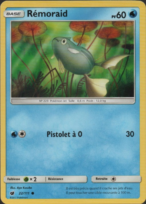 rémoraid-invasion-Carmin-SL4-produit-pokemon-pixel-set-base-card-tgc-pokemoncard-pixelart-pixelcraft-pixelbeads-perlerbeads-perlerart-hama-hamabeads-hamasprites-artkal-artkalbeads-fusebeads-retro-gaming-sprite-design-tutoriel