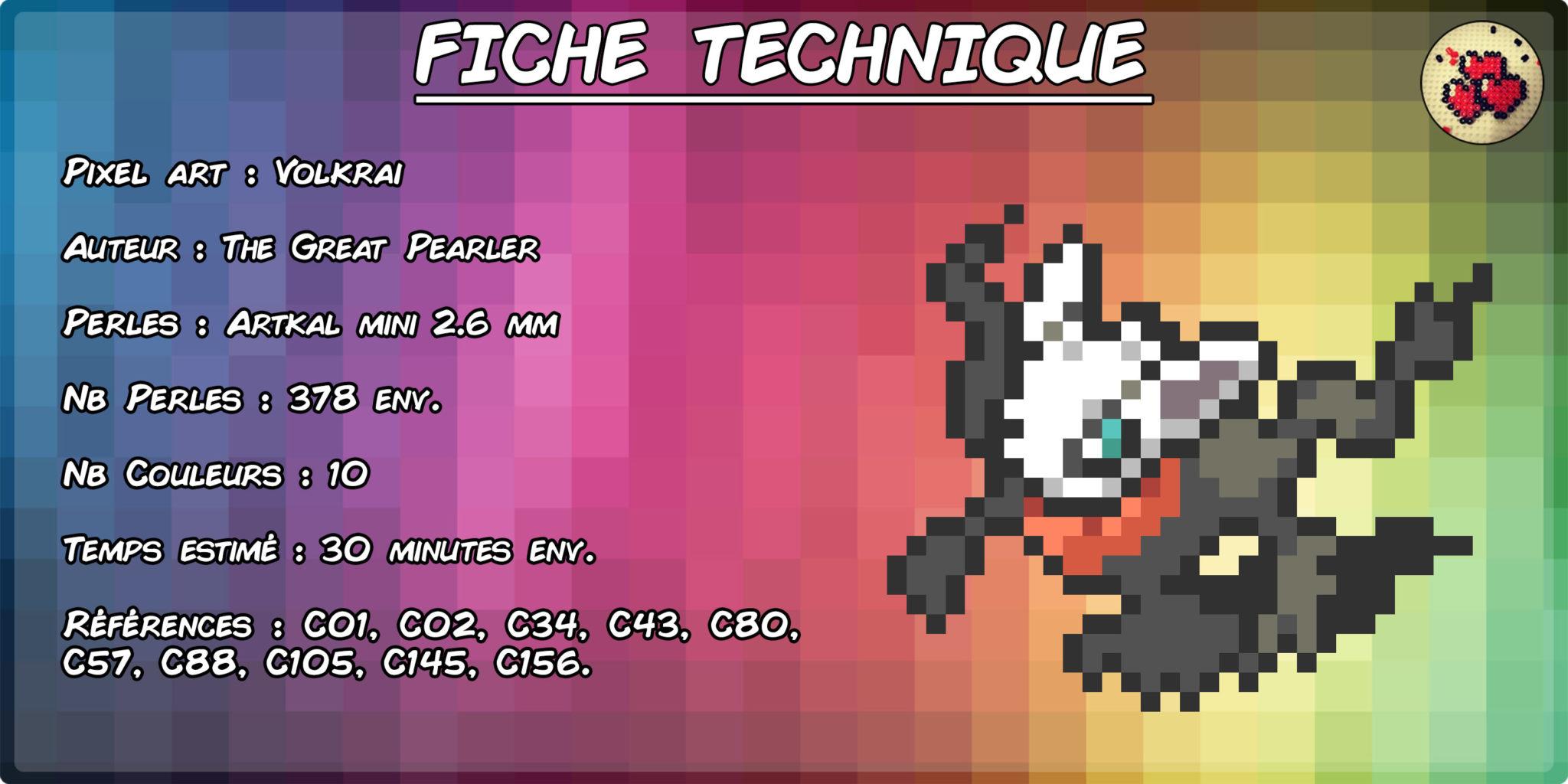 voltali-darkrai-volkrai-fiche-pokefusion-pokemon-pixel-card-pixelart-pixelcraft-pixelbeads-perlerbeads-perlerart-hama-hamabeads-hamasprites-artkal-artkalbeads-fusebeads-retro-gaming-sprite-design-tutoriel