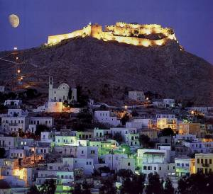 Leros Island Images Photos Dodecanese Islands Greece