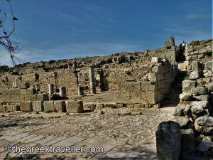 Σαντορίνη, Αρχαία Θήρα, Αιγαίο, Κυκλάδες