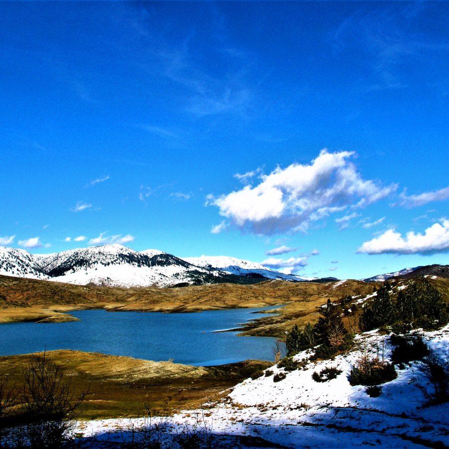 Λίμνη Πηγών Αώου, Μέτσοβο, Πολιτσιές, Πίνδος, Ζυγός, Αωός, Βοβούσα, Ήπειρος