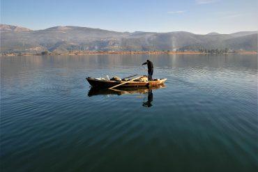 Λίμνη Τριχωνίδα, Αιτωλία, Θέρμο, Αγρίνιο, Παναιτωλικό όρος, Αράκυνθος όρος, λίμνη Λυσιμάχεια, Αιτωλοακαρνανία, Ναύπακτος, Ρίο, Αντίρριο, Στερεά Ελλάδα