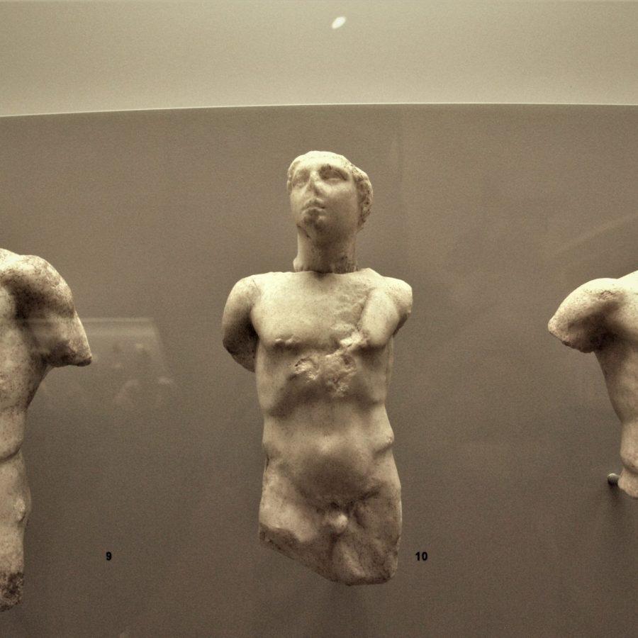 Δελφοί, Αρχαιολογικό Μουσείο Δελφών, Αράχωβα, Λειβαδιά, Βοιωτία, Στερεά Ελλάδα
