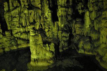Δίκτη, Οροπέδιο Λασιθίου, Κρήτη, Δικταίον Άντρον, Σπήλαιο Ψυχρό