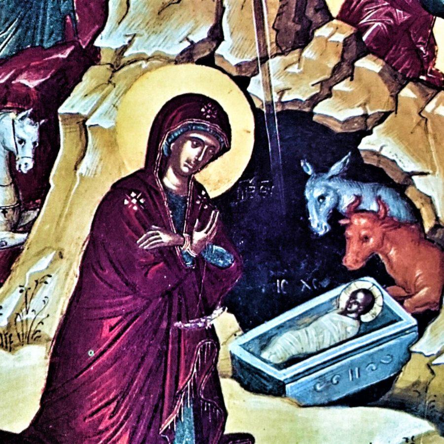 Σκιάθος, Αλέξανδρος Παπαδιαμάντης, Κάστρο Σκιάθου, Χριστουγεννιάτικα διηγήματα, Στο Χριστό στο Κάστρο, Θεσσαλία, Σποράδες, Χαϊρεντίν Μπαρμπαρόσα, Ορλωφικά,