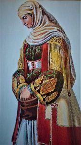 Αττική, Αλέξανδρος Παπαδιαμάντης, Μεσόγεια, Πάσχα