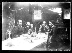«1900, Ναύαρχος Μιαούλης, Ελληνικό Πολεμικό Ναυτικό, Παύλος Κουντουριώτης, Ατλαντικός ωκεανός, Μεγόγειος Θάλασσα»