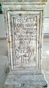 «Δίον, Λιτόχωρο, Μακεδονία, Όλυμπος, Δίας, Ίσις, Αρχέλαος. Μέγας Αλέξανδρος, Φίλιππος Β'»