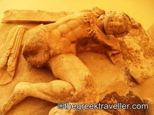 """""""Δελφοί, Αρχαιολογικό Μουσείο Δελφών, Αράχωβα, Λειβαδιά, Βοιωτία, Στερεά Ελλάδα"""""""