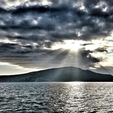 Νήσος Μακρόνησος, Λαύριο, Αττική, Σούνιο, Λεγραινά, Νήσος Πάτροκλος, Σέριφος, Σπάρτη, Τροία, Σαρωνικός κόλπος