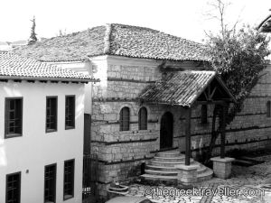 «Βέροια, Μακεδονία, Μπαρμπούτα, εβραϊκή συναγωγή, Τριπόταμος, Ημαθία»