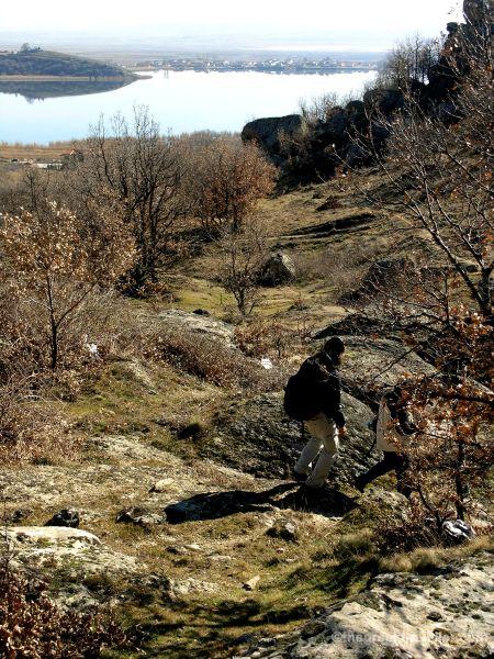 Ζάζαρη, Μακεδονία