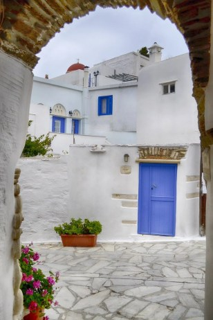 Village of Tinos