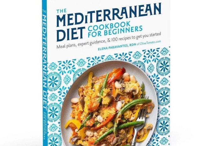 A Great Greek Cookbook for All