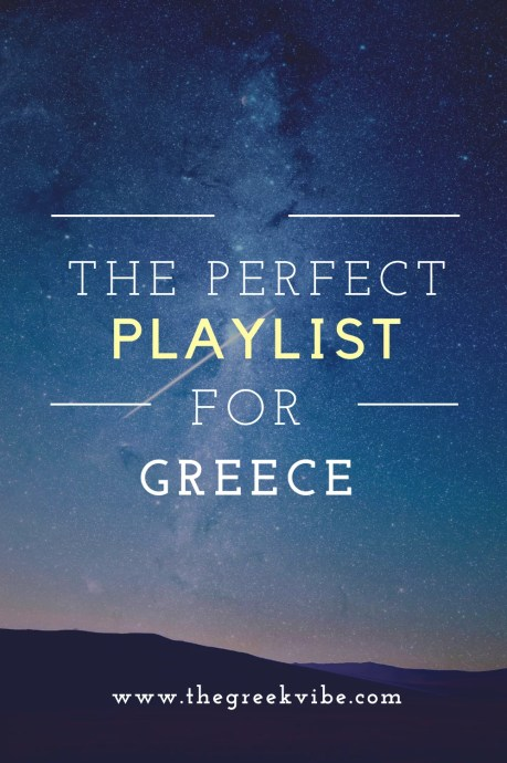 Travel to Greece with These Greek Songs