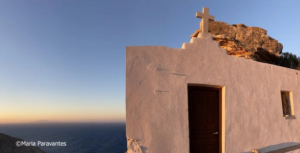 Three Perfect Greek Easter Getaways