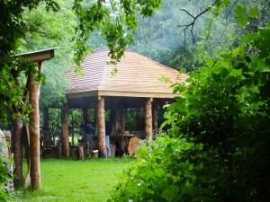 Buitenatalier Vers Hout - The Green Circle - Workshops in de Natuur