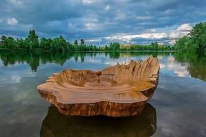 Daan de Leeuw-Momentum foto Paul van hulzen Meesters in het Vak The Green Circle - Workshops in de Natuur