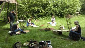 Weekend Workshop Wilgen Vlechten @ Winterswijk Brinkheurne | Gelderland | Nederland