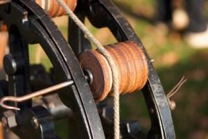 Touwslagerij - The Green Circle - Workshops in de Natuur - Het Festival der Ambachten