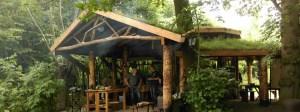 Oerkeuken The Green Circle- Ambacht van Nu - Workshops in de Natuur