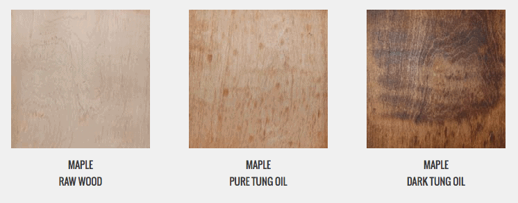 Pure Tung Oil Real Milk Paint Co The Green Design Center