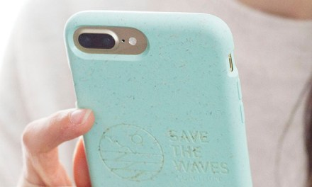 The Eco-Friendly Phone Case by Pela