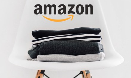 Sustainable Clothing on Amazon