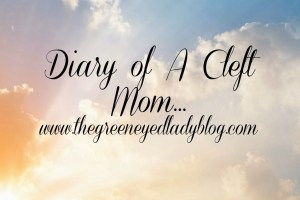 Diary of a Cleft Mom: Scheduling Surgery (Avoid Scheduling Conflicts)