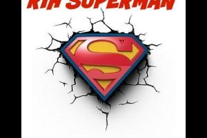 RIH SUPERMAN
