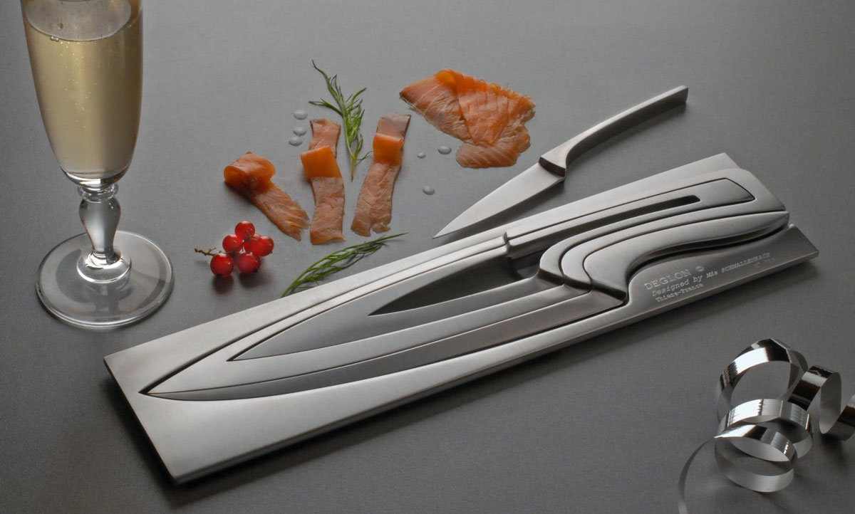 Culinary Knife Sets