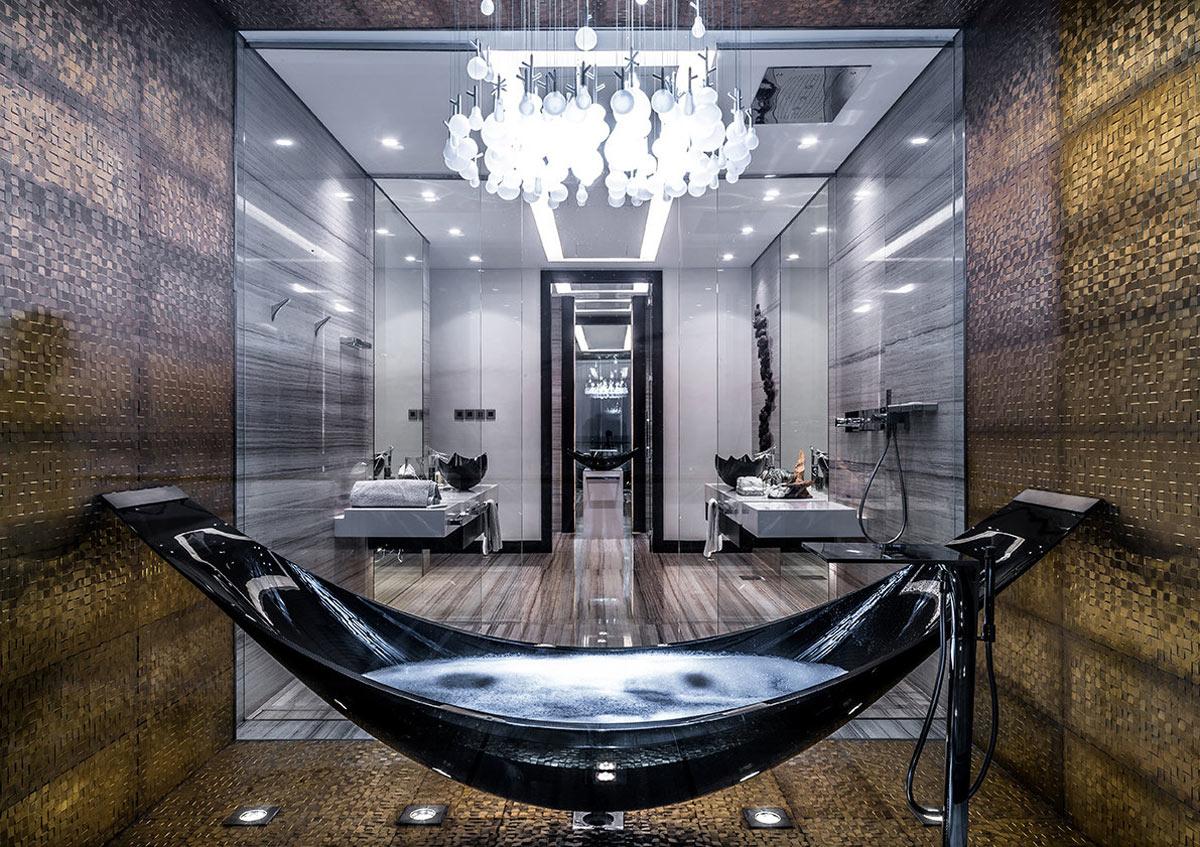 The Hammock Bath