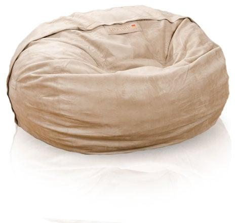 8 foot ultimate bean bag chair
