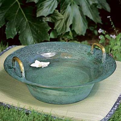 Magic Dancing Water Bowl