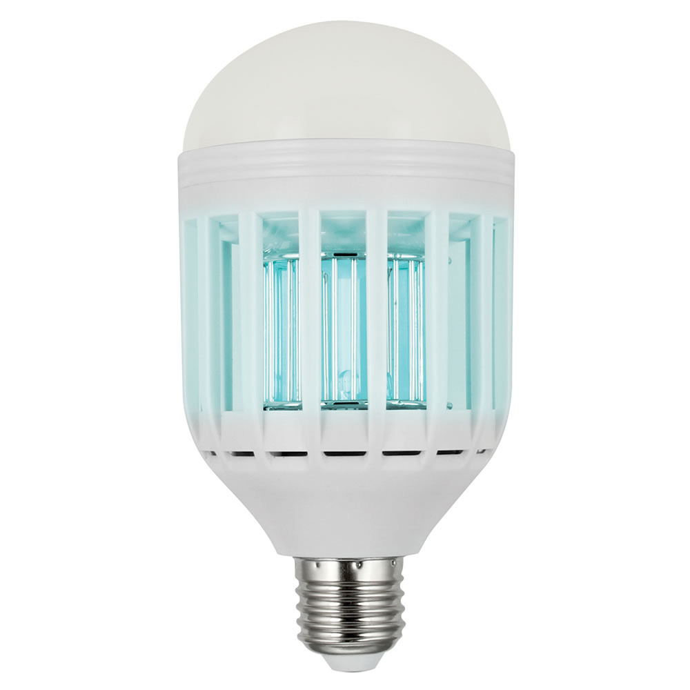 Zap Light Bulb
