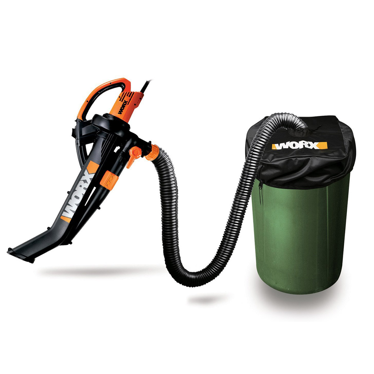 Best Electric Leaf Vacuum