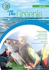 The Greenie - May 2021