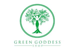 The Green Goddess Shop
