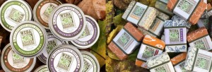 Brand Profile and Interview with Lydia Diaz of WEBA Naturals
