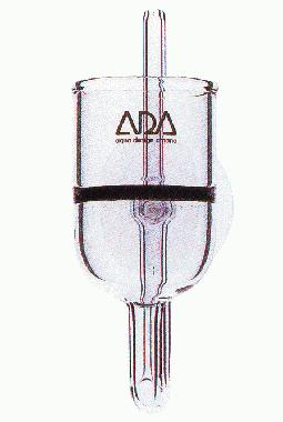 ADA Pollen Glass Large 30mm for AIR