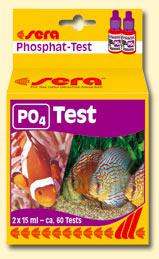Image of Sera Phosphate Test PO4