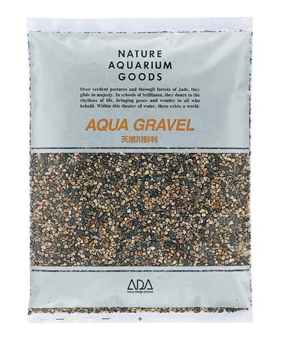 Image of ADA Aqua Gravel by Aqua Design Amano at The Green Machine