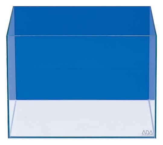 Image of ADA Aqua Screen Normal Blue 90-P