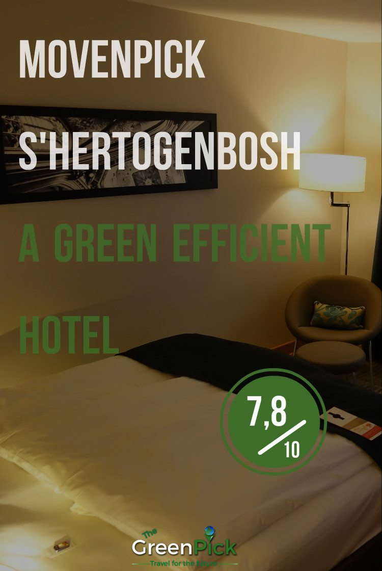 movenpick hertogenbosh amsterdam green hotels netherlands responsible travel