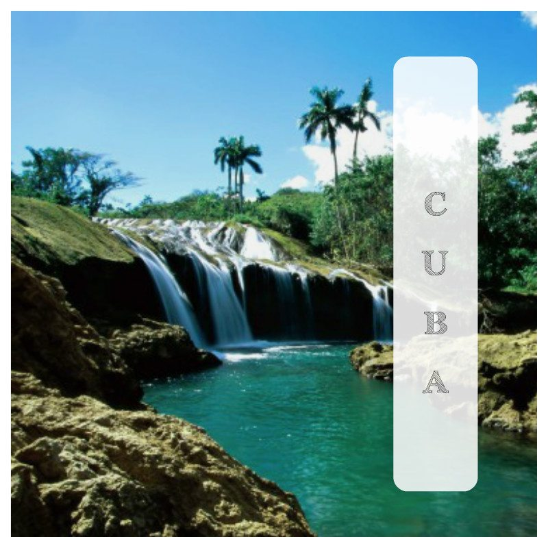 cuba top destination 2017 trend destinations