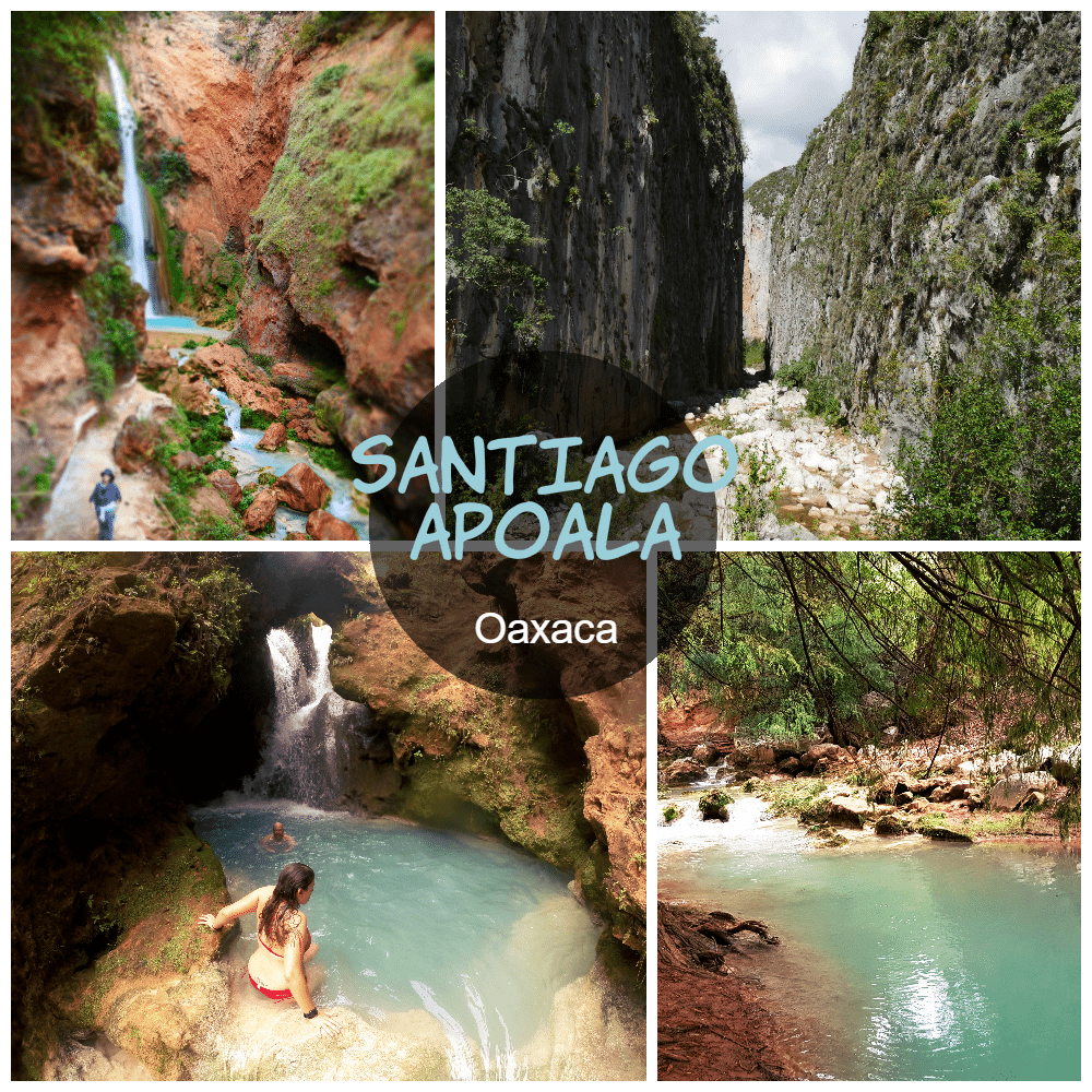 santiago apoala oxaca mexico places to visit what to see in oaxaca